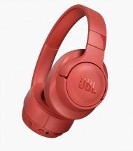 JBL Tune 750BTNC, červená ROZBALENÉ