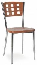 Jedálenská stolička Agave - II. akosť