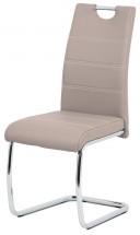 Jedálenská stolička Groto béžová
