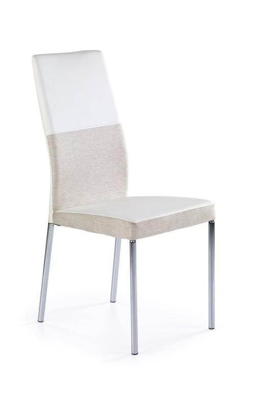 Jedálenská stolička K173 (bielobežová)