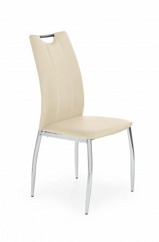 Jedálenská stolička K187 béžová