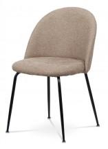 Jedálenská stolička Prudence (béžová)