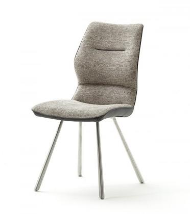 Jedálenské stoličky Jedálenská stolička Celeste béžová