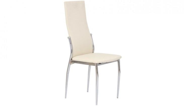 Jedálenské stoličky Jedálenská stolička K3 béžová