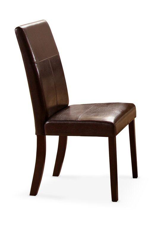 Jedálenské stoličky Jedálenská stolička Kerry biss