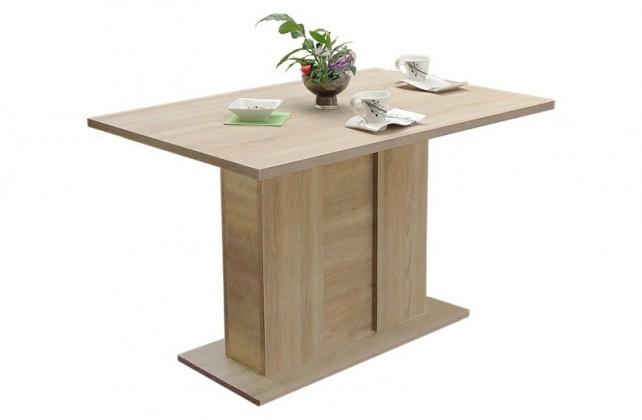 Jedálenský stôl Aniz (rozkladacia 130 - 175cm)
