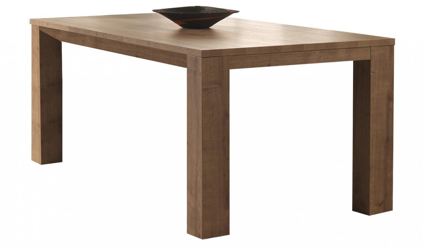 Jedálenský stôl Balto-C071(dub baltic)