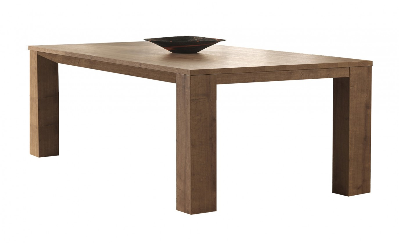Jedálenský stôl Balto-C073(dub baltic)