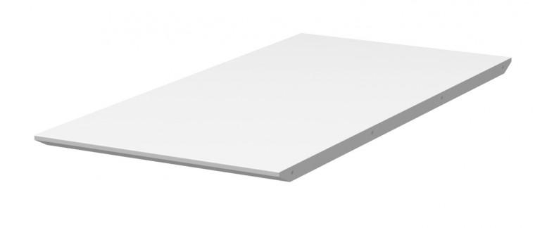 Jedálenský stôl BESS 2190-001(biela)