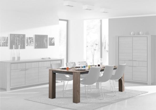 Jedálenský stôl Caldare C072 (borovica camargue)