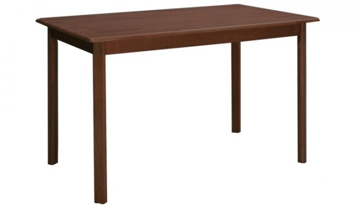 Jedálenský stôl Calvin - Jedálenský stôl - masív čerešňa antik