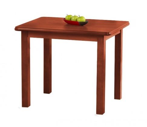 Jedálenský stôl Dinner 90 (čerešňa antik)