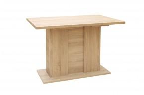Jedálenský stôl Elinor (dub bardolino)