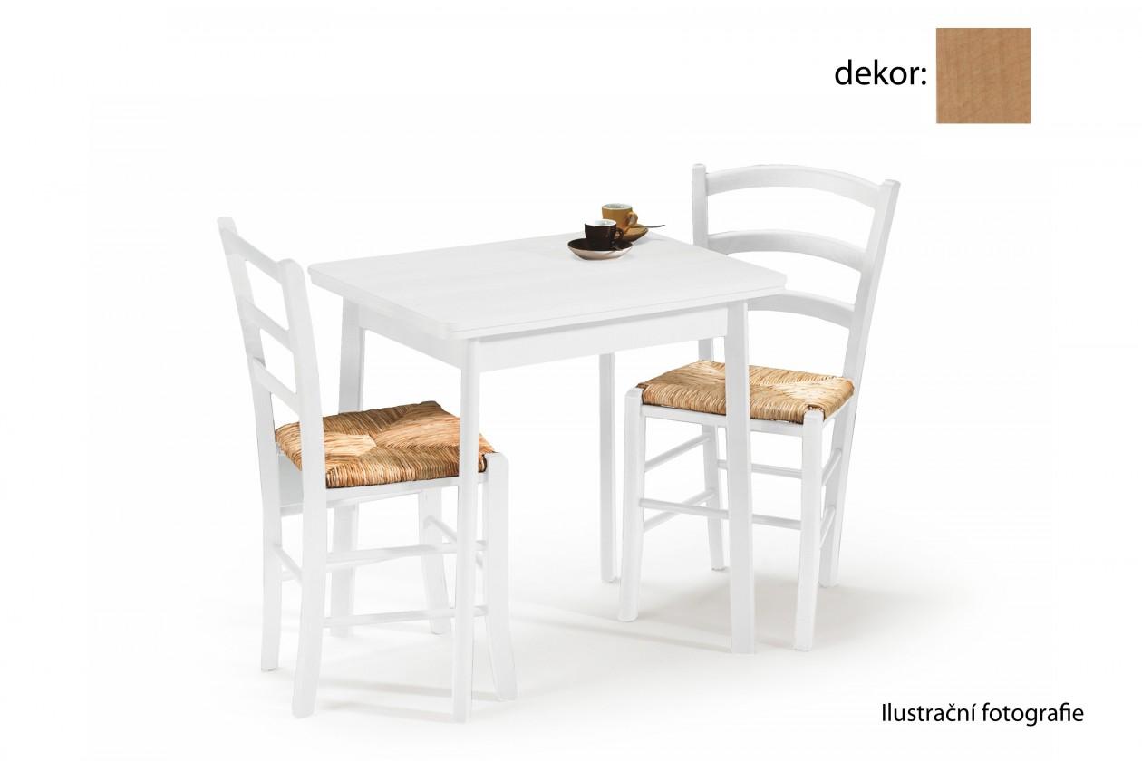 Jedálenský stôl Enter (jelša)
