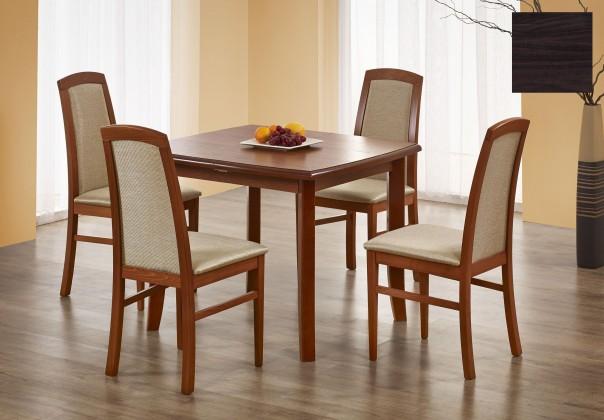 Jedálenský stôl Florian (tmavý orech)