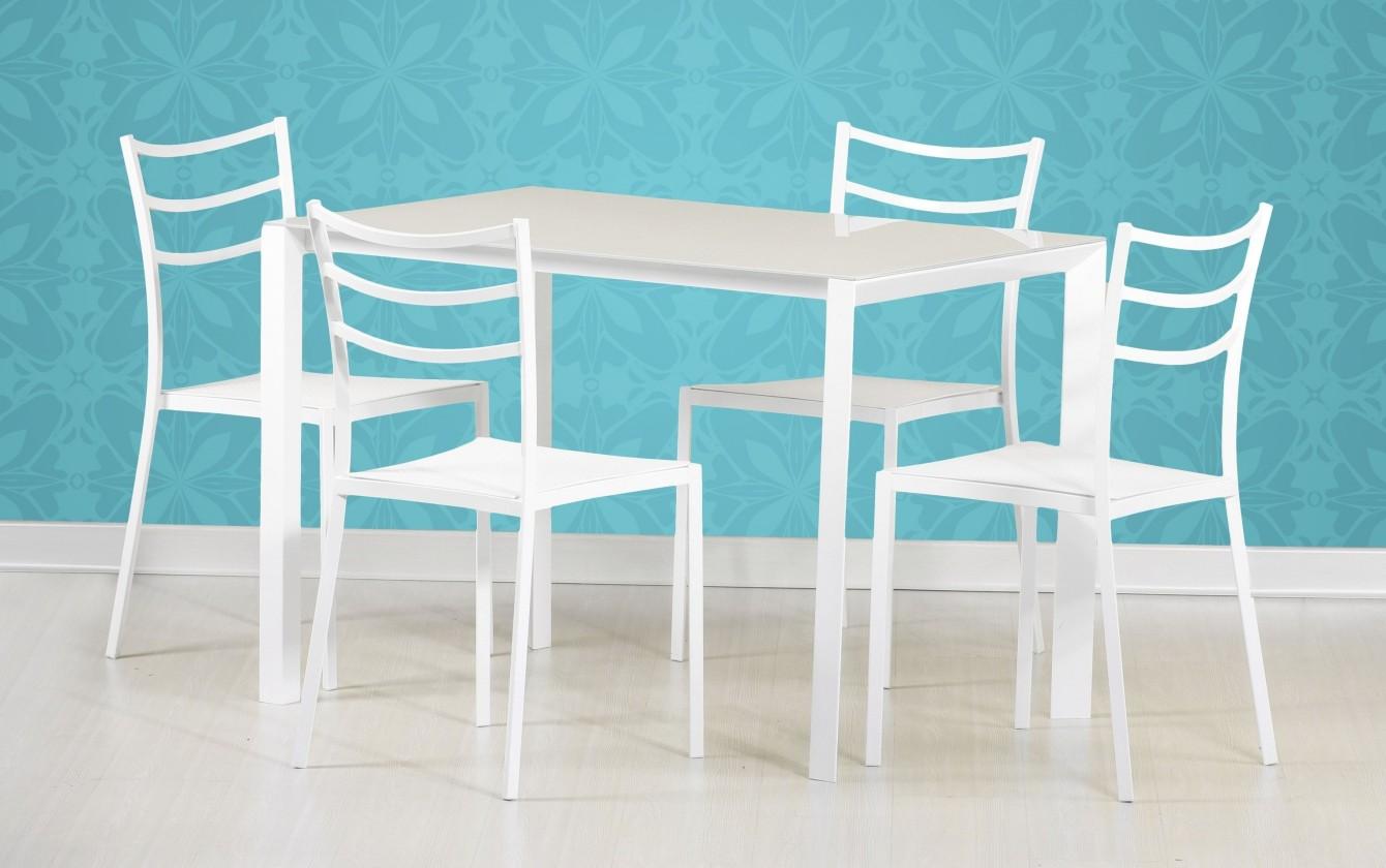 Jedálenský stôl Fred - Jedálenský stôl