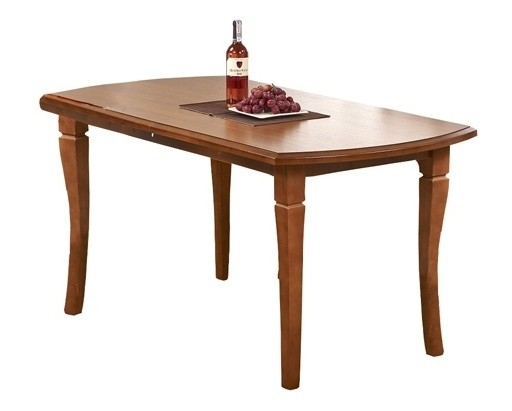 Jedálenský stôl Fryderyk - Jedálenský stôl 160/200 (čerešňa antik)