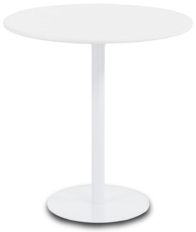 Jedálenský stôl Jack(biela)