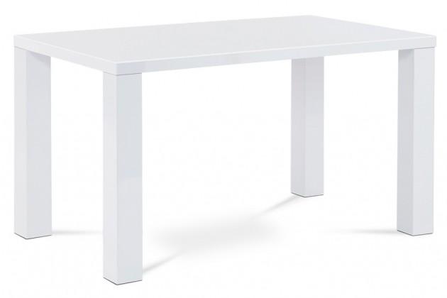 Jedálenský stôl Jedálenský stôl Agil biela