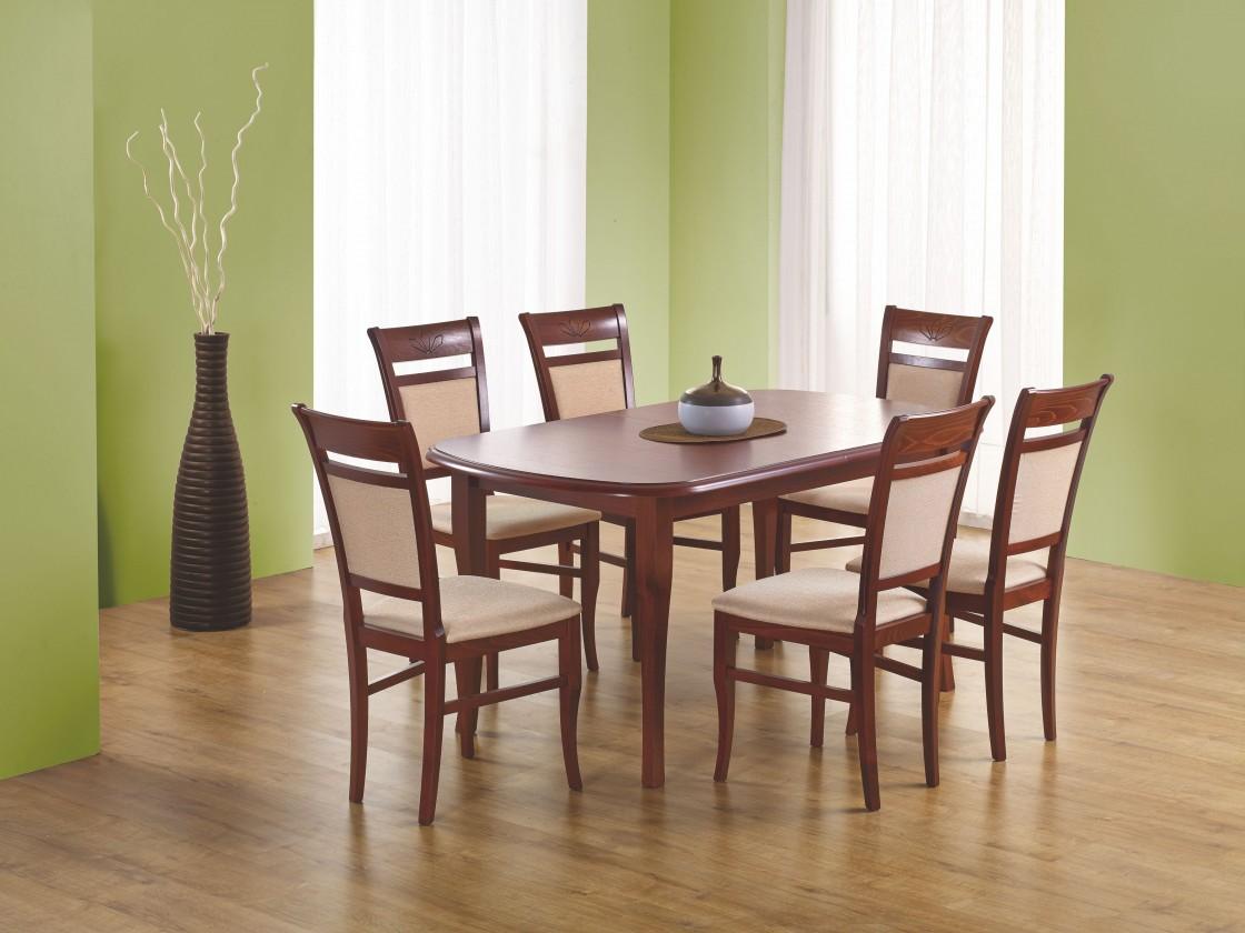 Jedálenský stôl Jedálenský stôl Andre II (čerešňa antik II)