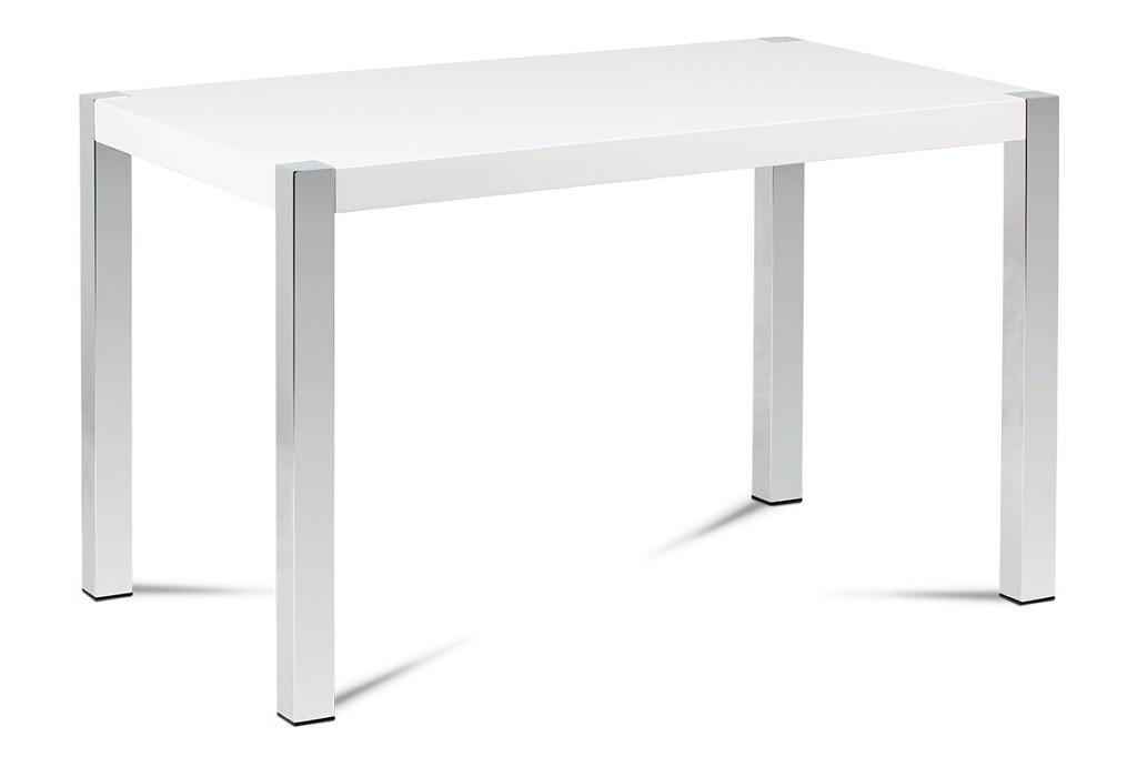 Jedálenský stôl Jedálenský stôl Chiper biela