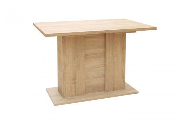 Jedálenský stôl Jedálenský stôl Elinor (dub bardolino)