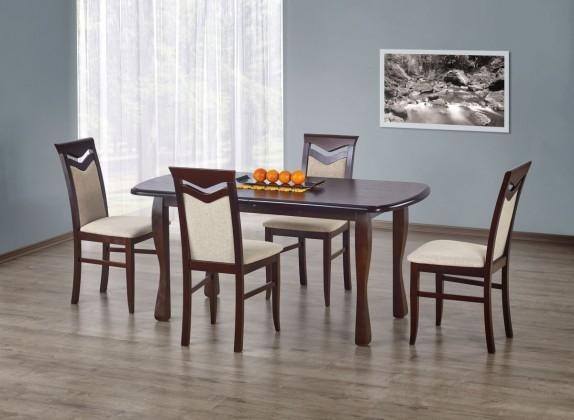 Jedálenský stôl Jedálenský stôl Henryk (Orech čierny)