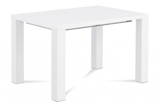 Jedálenský stôl Jedálenský stôl Olaf rozkladací biela