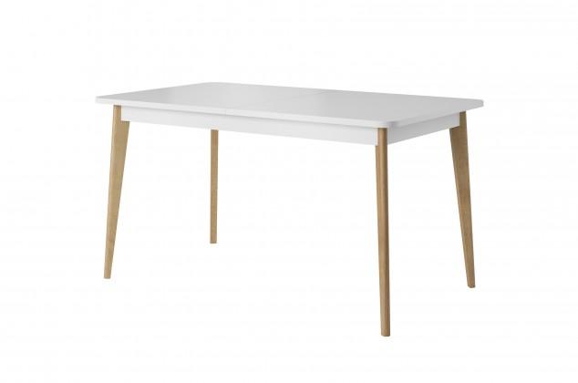 Jedálenský stôl Jedálenský stôl Primo Nordi rozkladací (dub)