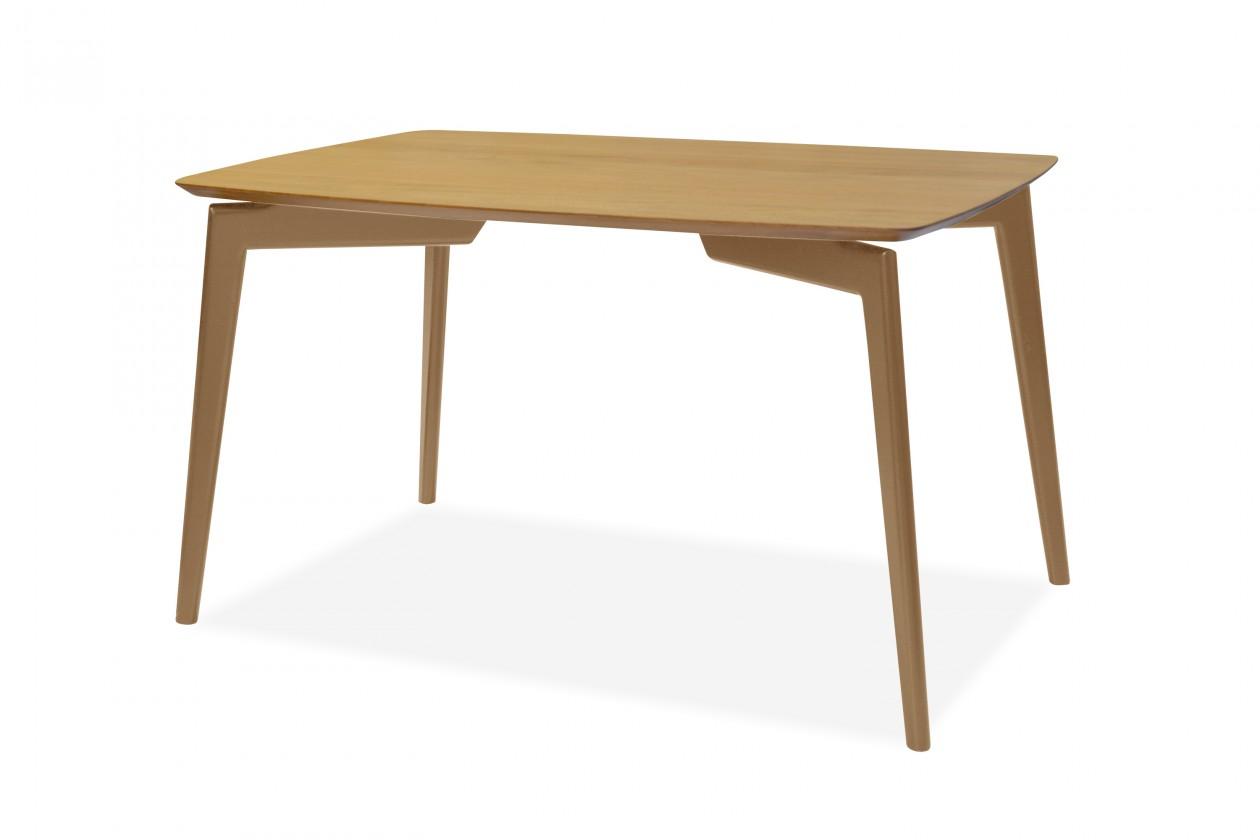 Jedálenský stôl Jedálenský stôl Rusel (buk)