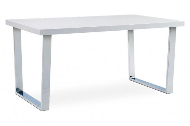 Jedálenský stôl Jedálenský stôl Tolox biela