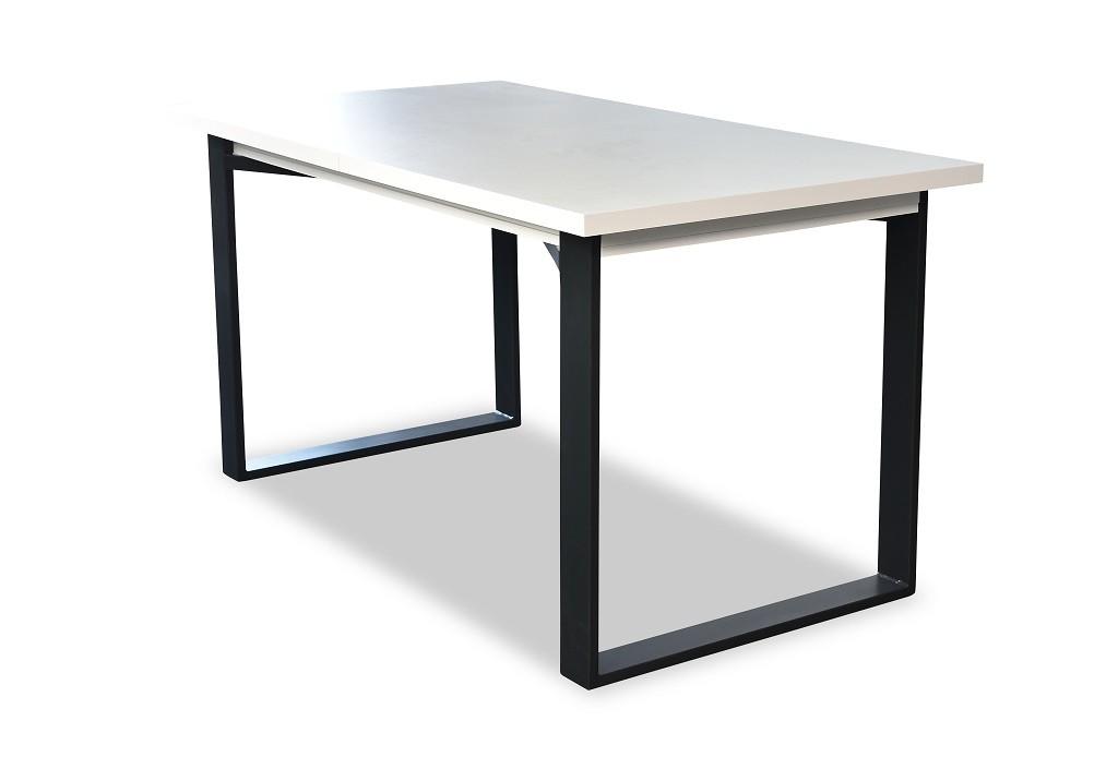 Jedálenský stôl Jedálenský stôl Venus - rozkladací (150/190x77x80)