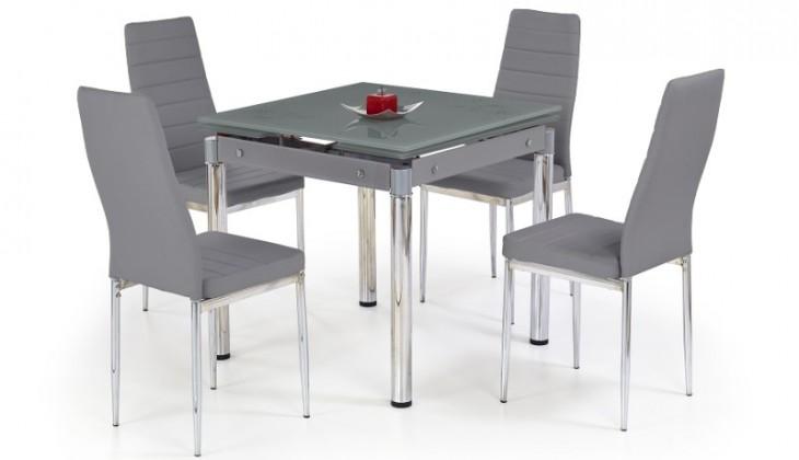 Jedálenský stôl Kent (sivá)