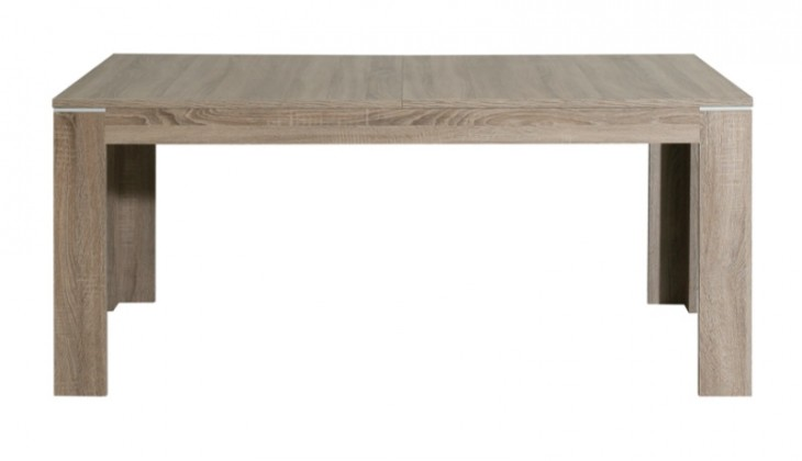 Jedálenský stôl Koln FLRT16 (Dub sonoma šedý)