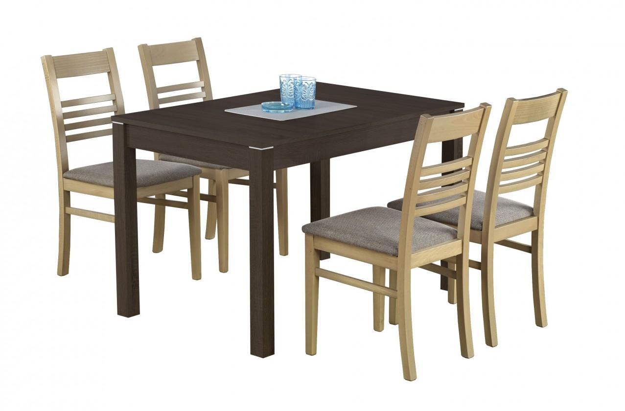 Jedálenský stôl Maurycy (wenge)