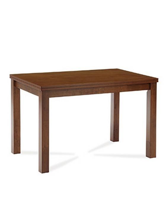 Jedálenský stôl Mel(orech)