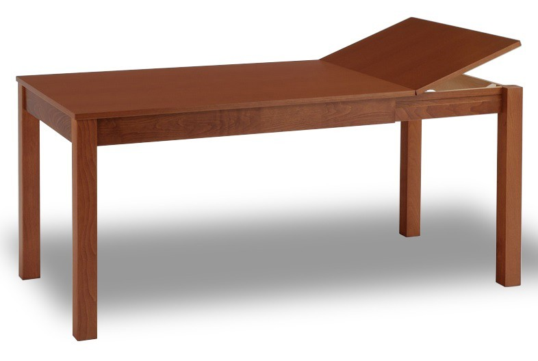 Jedálenský stôl Monti - (čerešňa)