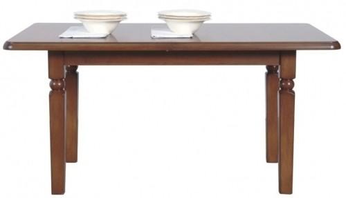 Jedálenský stôl Natalia stôl 160 (Višňa primavera)