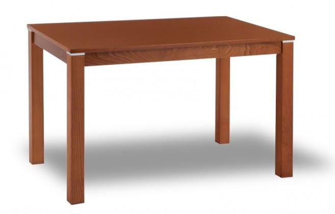 Jedálenský stôl Nikson - (čerešňa)