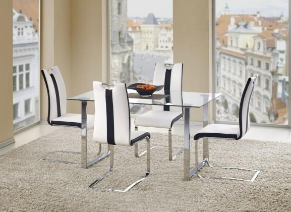 Jedálenský stôl Porter (sklo)
