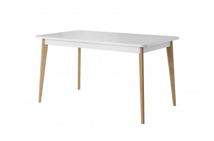 Jedálenský stôl Primo Nordi rozkladací (dub)