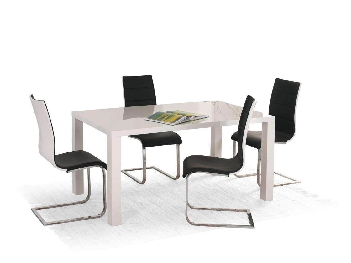 Jedálenský stôl Ronald 90x160