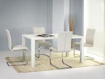 Jedálenský stôl Ronald - rozkladací 80x120 (+40)