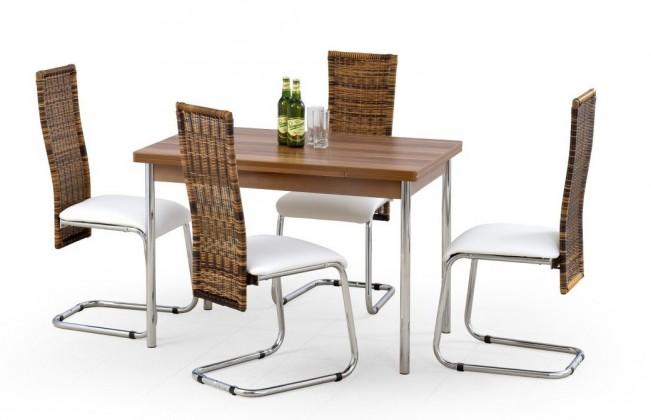 Jedálenský stôl S1 (ořech)