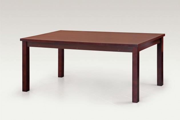 Jedálenský stôl Samba-160/90(čerešňa antik)