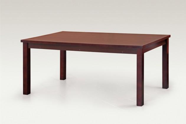 Jedálenský stôl Samba-90/180(čerešňa antik)