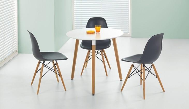 Jedálenský stôl Socrates - Jedálenský stôl (okrúhly)