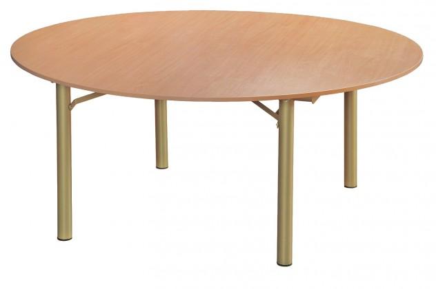 Jedálenský stôl Tango (jelša)