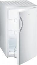 Jednodverová chladnička Gorenje R3091ANW