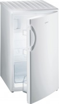 Jednodverová chladnička Gorenje RB 3092 ANW
